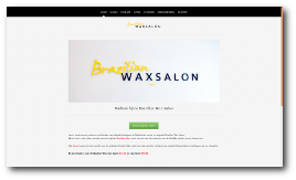 Brazilian Wax Salon, Utrecht